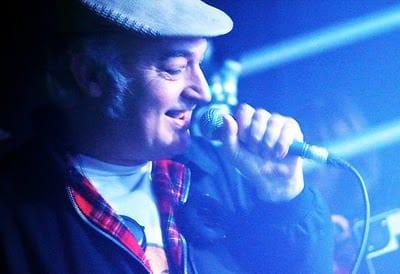 Earl Gateshead Trojan Sound System – Interview